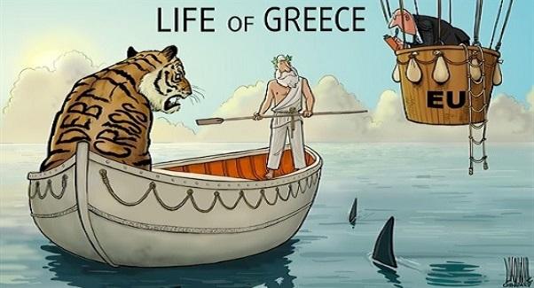 Ελλάδα-και-κρίση-χρέους